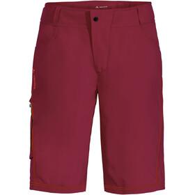 VAUDE Ledro Shorts Herren salsa